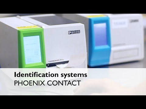 CS&P Technologies relies on clear, durable marking and labeling - Phoenix Contact