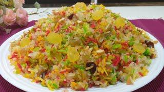 Mutanjan jorda/Dessert Recipe/মুতান্জান সুইট রাইস রেসিপি