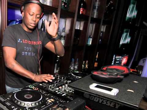 Fistaz Mixwell Hade Mabebeza presents VaalShow