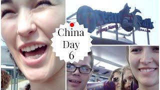 China Day 6- Ocean Park