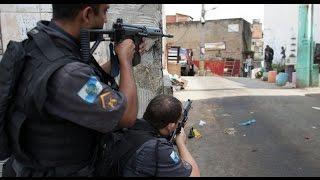 EP 02 Policia Militar Rio de Janeiro - HD