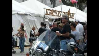 """Take a load off Annie"" Bikers song"