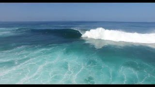 Bruce Irons at Off-The-Wall Jan 12th, 2016 Wave One Angle Four