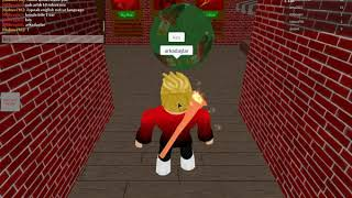 Roblox Survive The Red Dress Gırl\Roblox\Türkçe\RE Roblox Evi