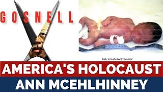Kermit Gosnell; America's Most Prolific Serial Killer   Author Ann McElhinney & TJ Hale