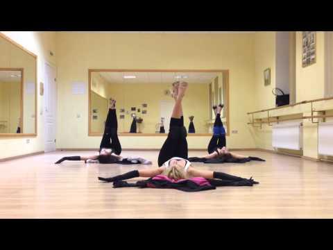 Школа танцев DanCo на Алексеевской Студия танца в Москве