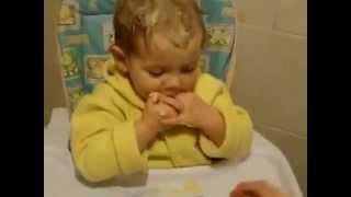 Еда и дети  урок правильного питания