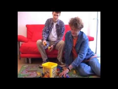 Wise Guys - Kinder Offizielles Video