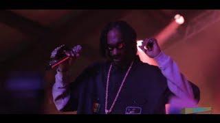 "Snoop Lion feat. Mavado - ""Lighters Up"" (Live at SXSW 2013)"