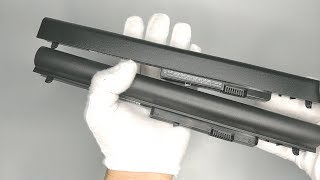 Long Life HP OA03 OA04 Notebook Battery (2200mAh VS 4400mAh)