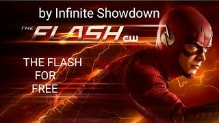 How to download The Flash free in just 2 mInutes