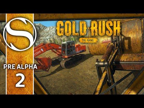 Truck Drifting | Gold Rush The Game Part 2