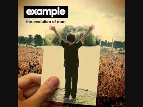 Example - Close Enemies (Audio Only)