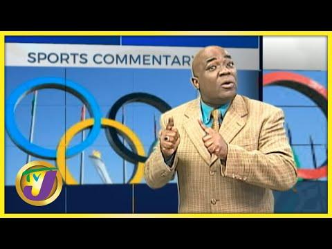 Tokyo Olympics   TVJ Sports Commentary - July 19 2021