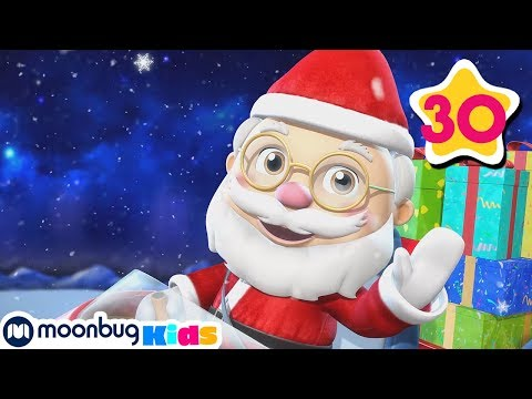 we-wish-you-a-merry-christmas-|-how-to-nursery-rhymes-|-fun-learning-|-abcs-and-123s