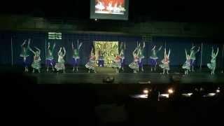 India Inc @ VISA Talent Show 2014