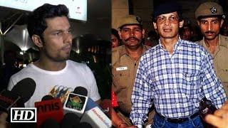 Randeep Hooda on meeting Serial Killer Charles Sobhraj in Kathmandu Jail | Main Aur Charles