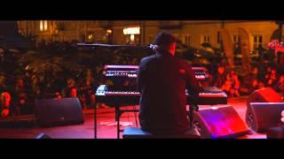 Suwałki Blues Festival 2015   Zabawa W Deszczu