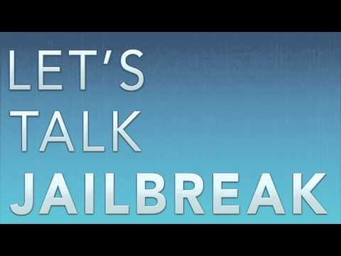 Let's Talk Jailbreak 19: No plastic on the couch