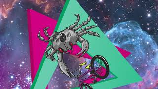 TROLDHAUGEN - BMX Terminator (Official Lyric Video)