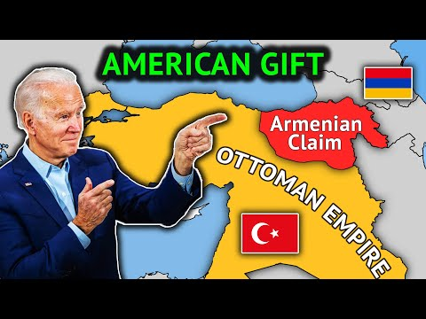 Biden Supported Armenians, Turkey Is Angry