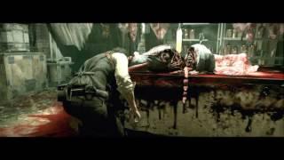 The Evil Within - Phần 1: Minh Béo bán thịt lợn