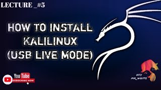 Download Lagu Run Kali Linux Os as Live System #5 | Kali Linux | Learn EthicalHacking | Tamil Tutorials mp3