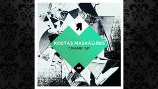 Kostas Maskalides - Crank (Original Mix) [RESPEKT RECORDINGS]