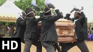 Coffin Dance Meme Hd Template Youtube