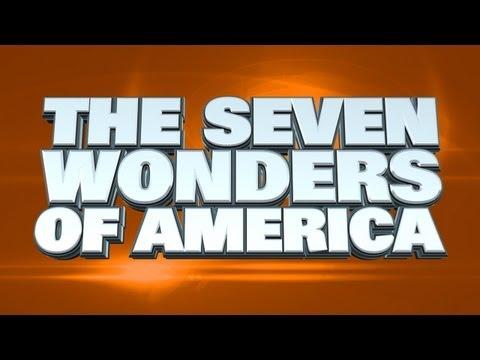The Seven Wonders Of America