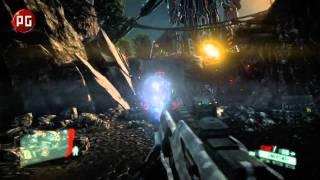 Crysis 2. Видеообзор