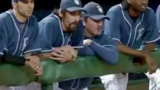 First woman in MLB fail montage