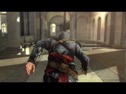 CZ Let's Play : Assassin's Creed Revelations : Intro [720p]