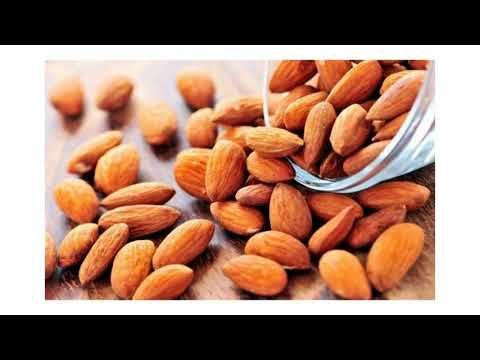 Can Almonds Raise Your Blood Sugar