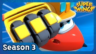 The Good Doctor | super wings season 3 | EP33
