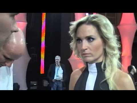 Efter semifinalen: Interview med Annette Heick (DMGP 2007)
