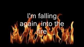 Video Dokken Into the fire lyrics download MP3, 3GP, MP4, WEBM, AVI, FLV Maret 2017