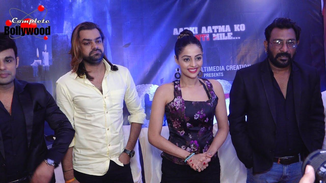 Leena Kapoor, Suni Pal & Star Cast At Mahurat Of The Film 'Cross'