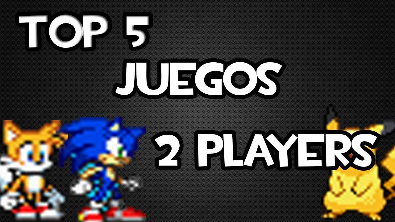Top 5 Juegos De 2 Jugadores Para La Misma Pc 2016 Youtube