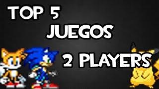 TOP 5 / JUEGOS DE 2 JUGADORES PARA LA MISMA PC 2016