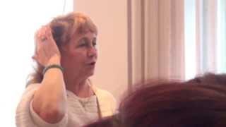 Фестиваль Оздоровительные технологии мира. Выступление Кох Н.П. (10.11.2013) - 00127