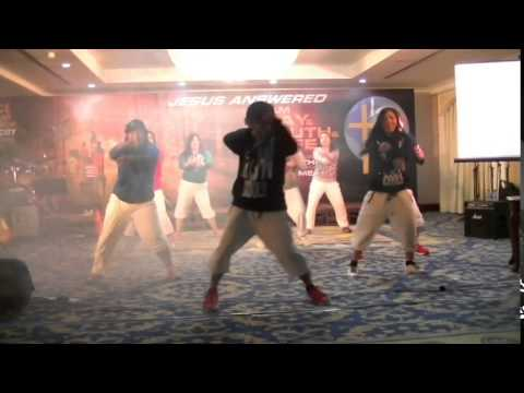 Dance Planetshakers - Dance  by GCCAUH