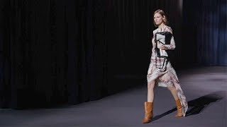 Givenchy | Fall Winter 2018/2019 Full Fashion Show | Exclusive