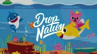 Baby Shark Song (Trap Remix) Doo Doo Doo - PinkFong