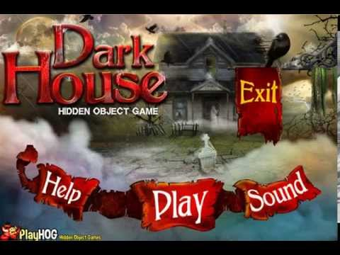 Free New Hidden Object Games Free New Dark House Apps On Google Play