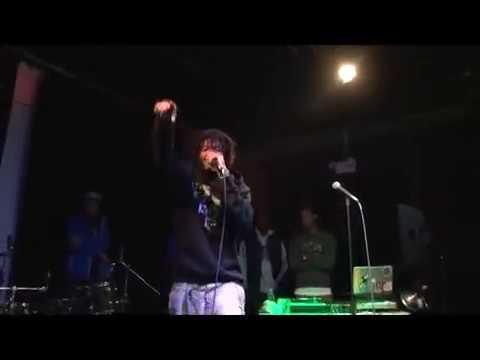 Capital Steez LIVE @ CMJ (Wednesday October 17, 2012) (with Joey Badass)
