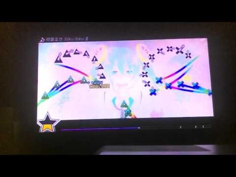 Hatsune Miku PROJECT DIVA F 2nd (EDIT) (boku boku b) difficulty 10 PERFECT