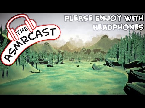 ASMR The Long Dark (Peaceful Mode) #2 Won't Be Long Now (Male, British, Whispering, Ear To Ear)