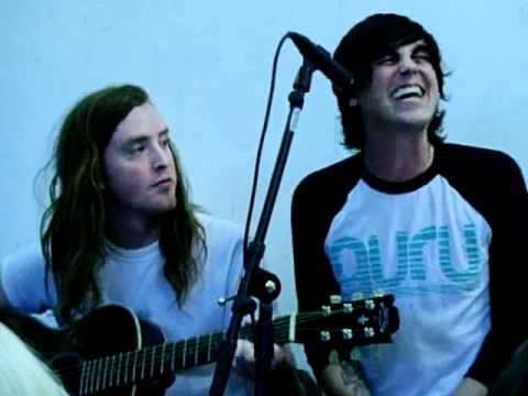 Sleeping With Sirens - All My Heart (Acoustic)