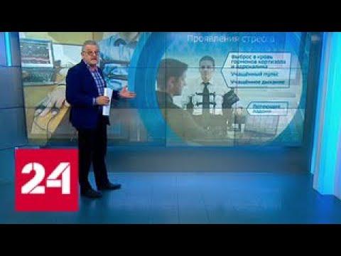 Детектор лжи: как проходит проверка на полиграфе - Россия 24